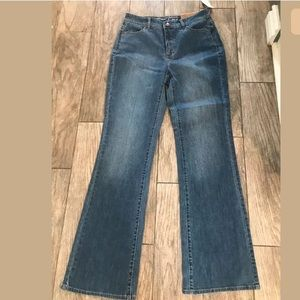 Coldwater Creek Jeans Classic Fit NWT